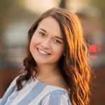 Emily Schutz Headshot - square
